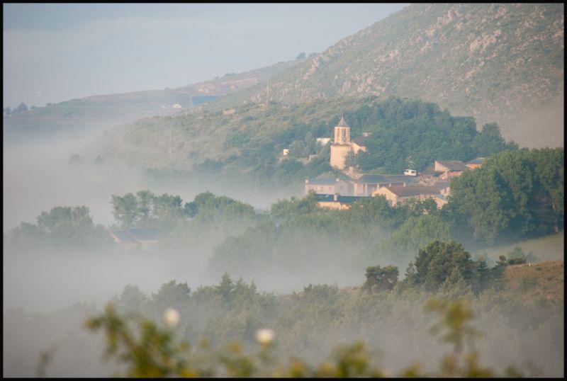 Isòvol, Cerdanya, Catalonia, Spain
