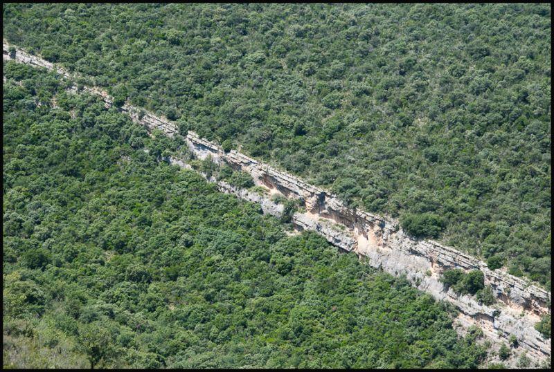 Montsec d'Ares, Pallars Jussà, Catalonia, Spain