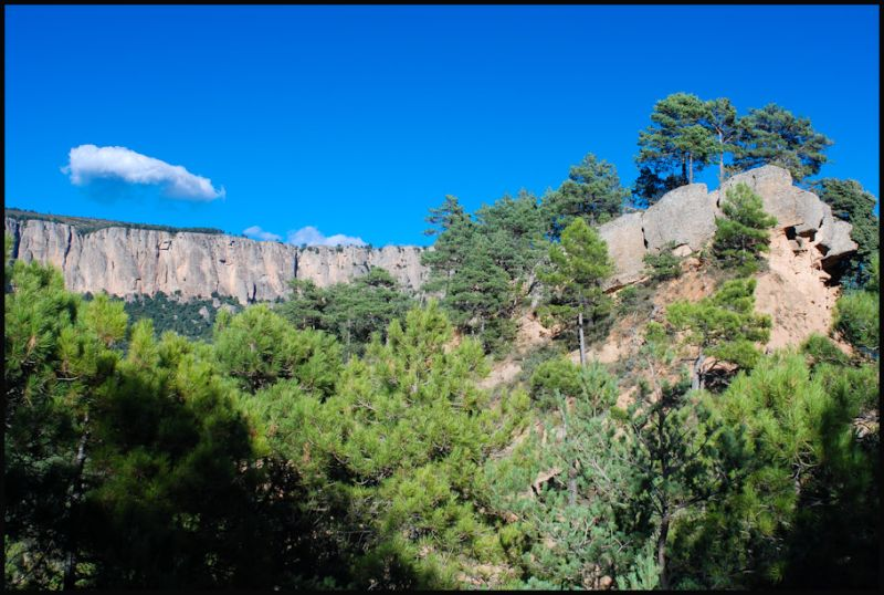 Vall d'Ora, Navès, Solsonès, Catalonia, Spain