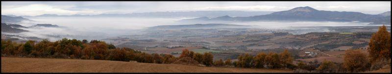 Isona i Conca Dellà, Catalonia, Spain