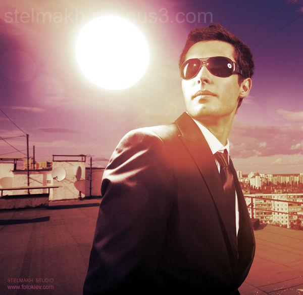 Bond..... James Bond