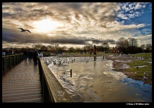 Slimbridge