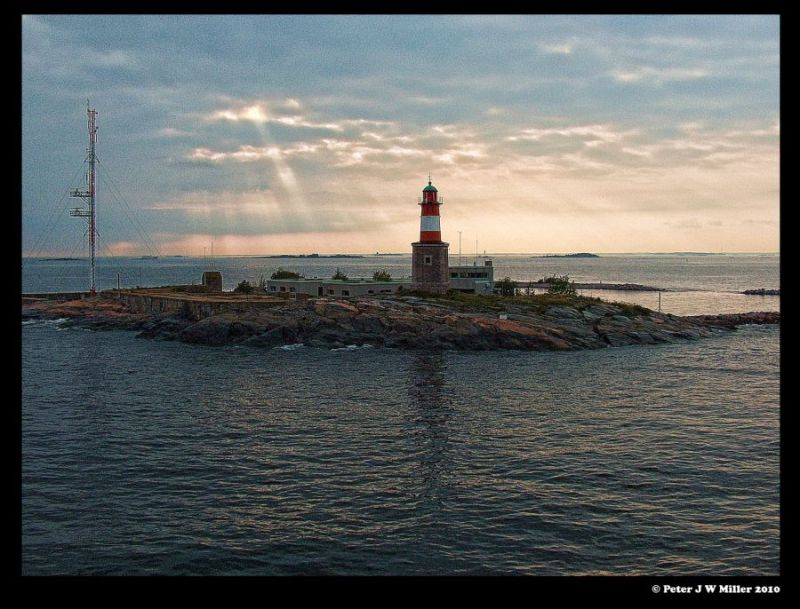 Lighthouse Helsinki
