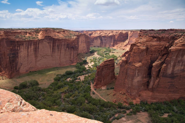 Chelly Canyon (Navajo Nation)
