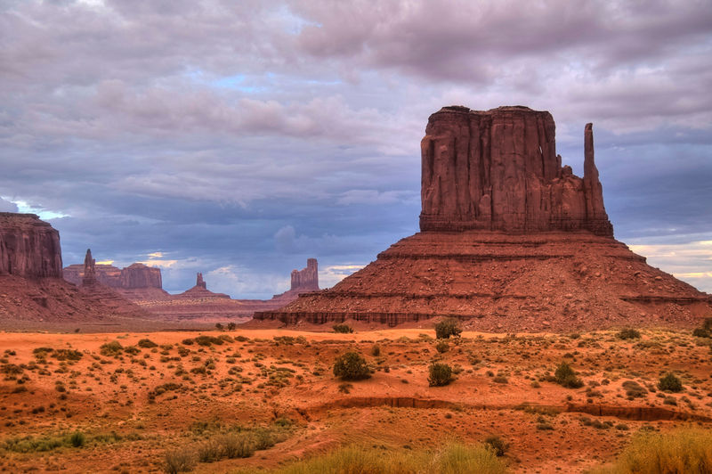 Monument Valley (Navajo Nation)