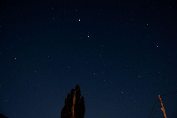 Stars Night in Solsonès