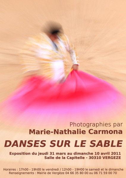 Danses sur le sable