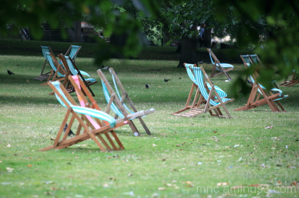London Park I