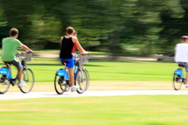 London Park VIII