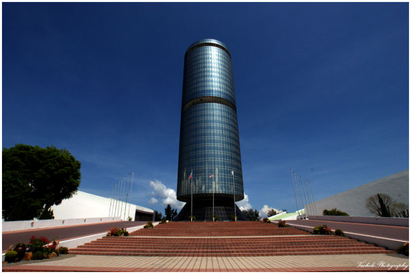 Menara Tun Mustapha