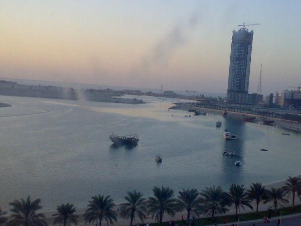 Dubaii..