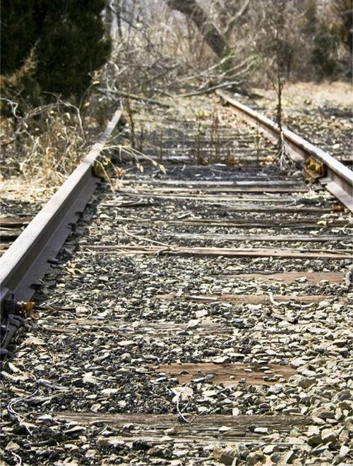 Off Track