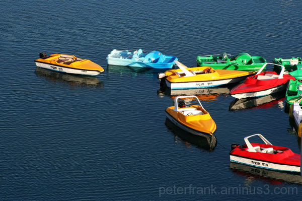water eilat port boat colour lagoon