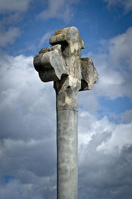 La creu de Lavit