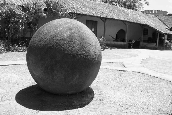 National Museum - Costa Rica