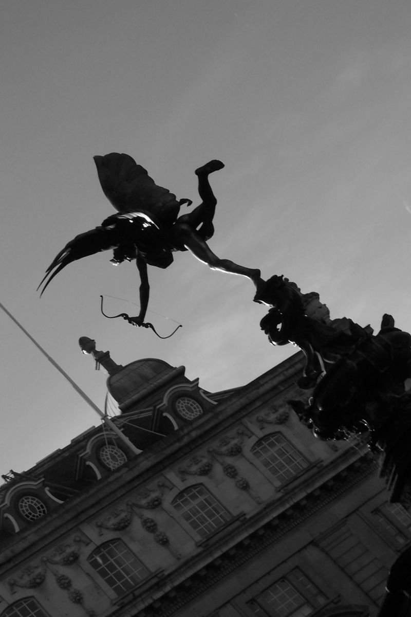 Eros - London (February 2008)
