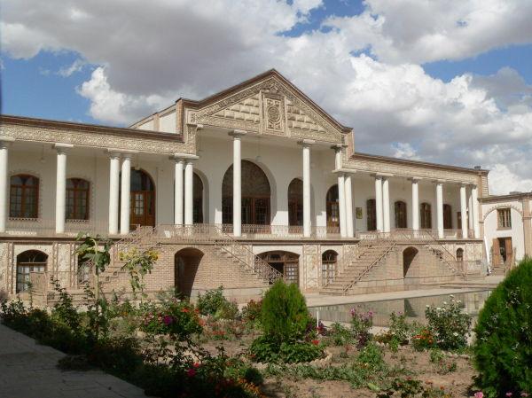 Qajar Museum 2