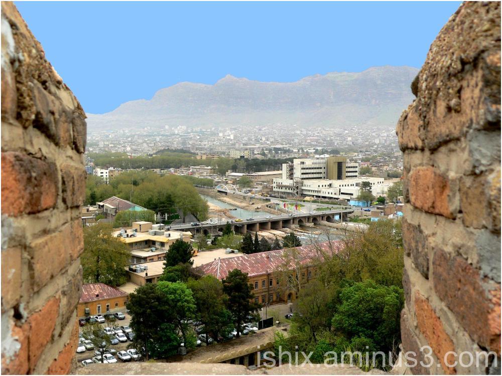 Khoramabad