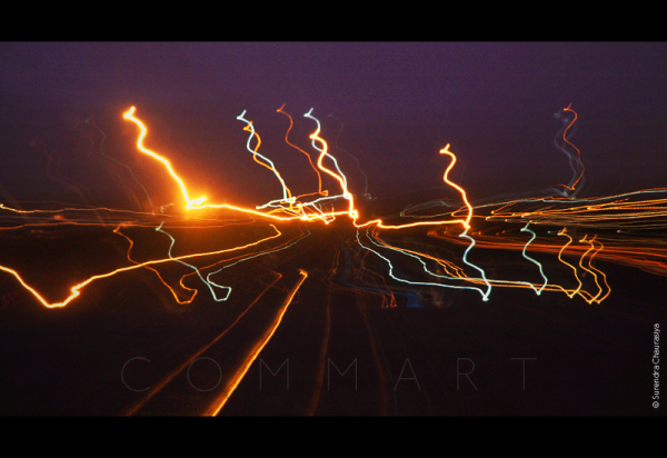 Electrifying Start of the Day…