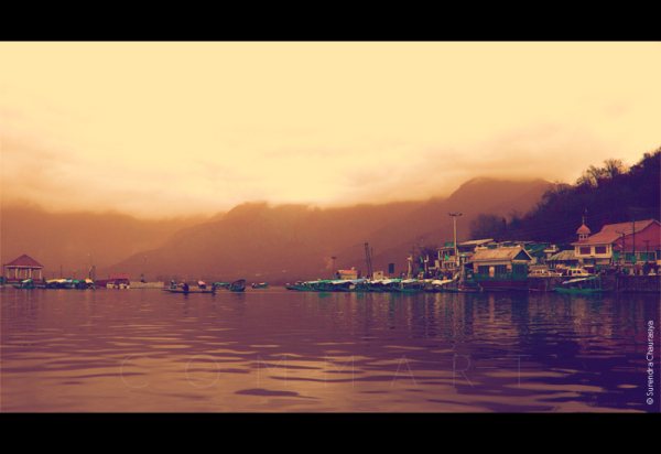 The unmatchable charm of Dal Lake, India