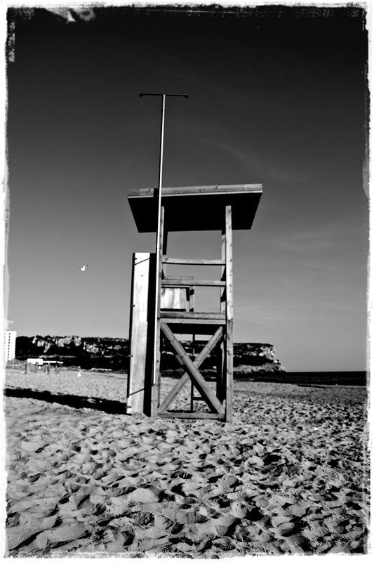 Vigilant de la platja / Baywatch