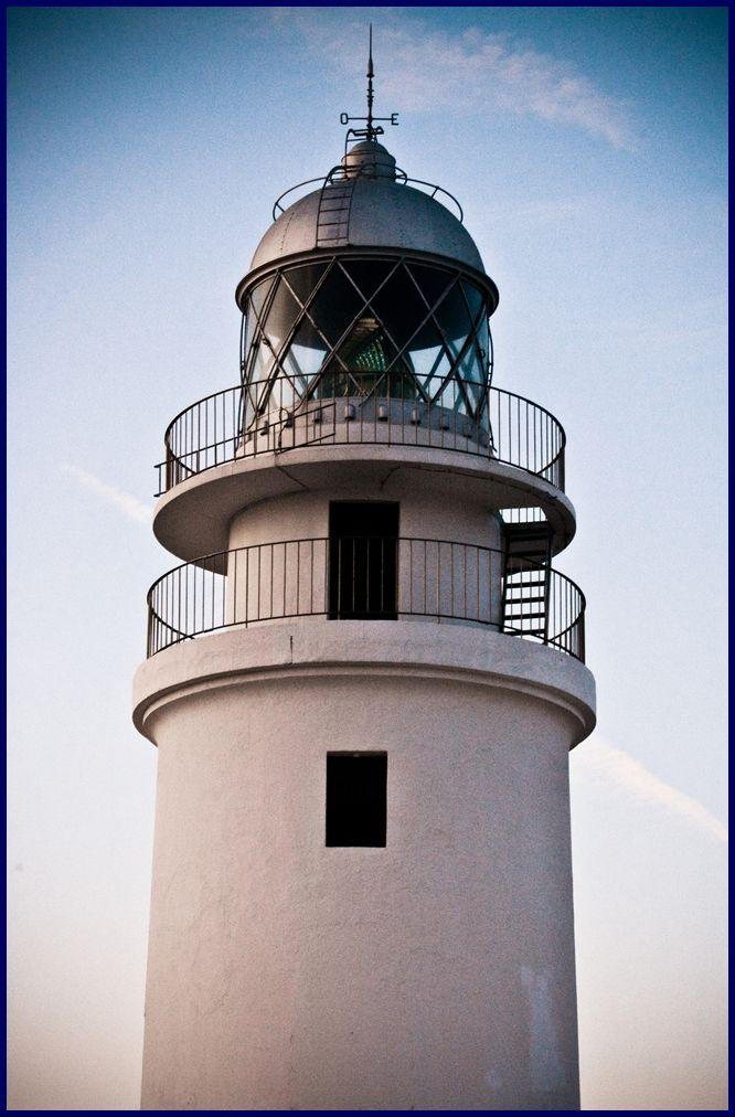 Far de Cavalleria / Lighthouse Cavalleria