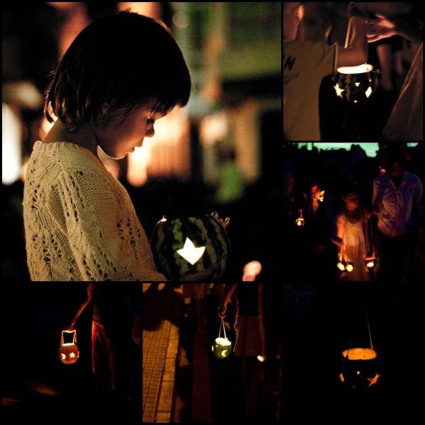 Fanals de coa / Lanterns