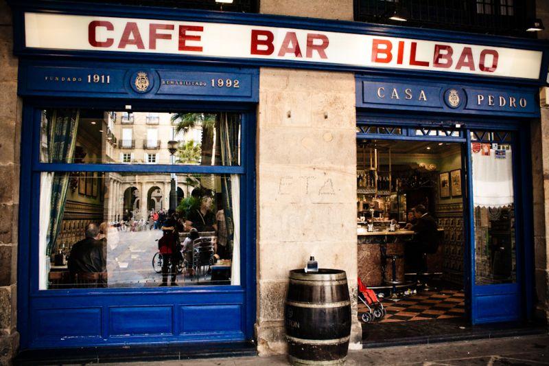 Cafe Bilbao