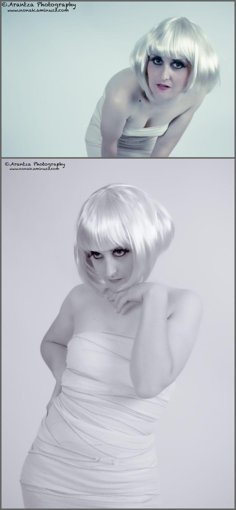 Crazy Dolls III