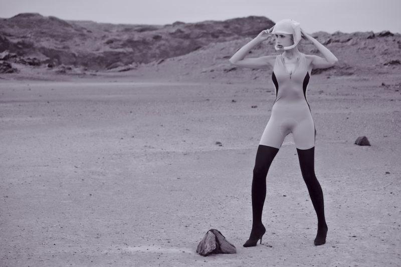 Planeta desert I