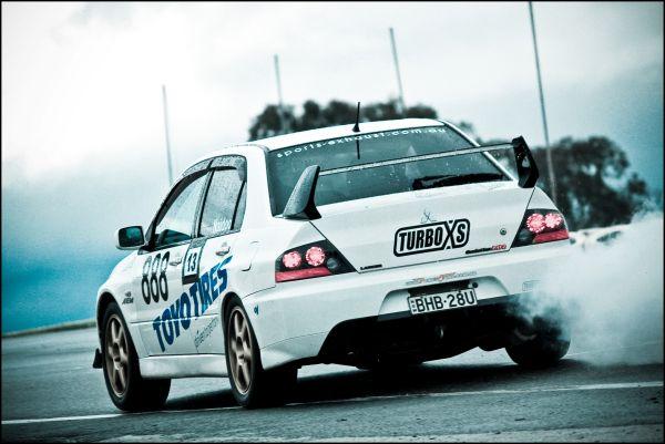 Winton Racing Track - 1