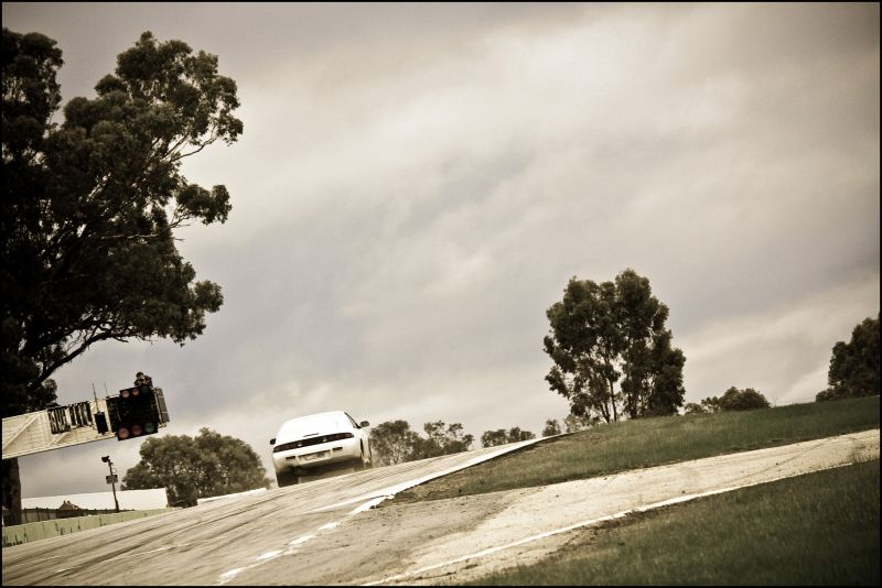 Winton Racing Track - 2