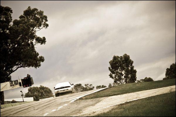 Winton Racing Track - 2