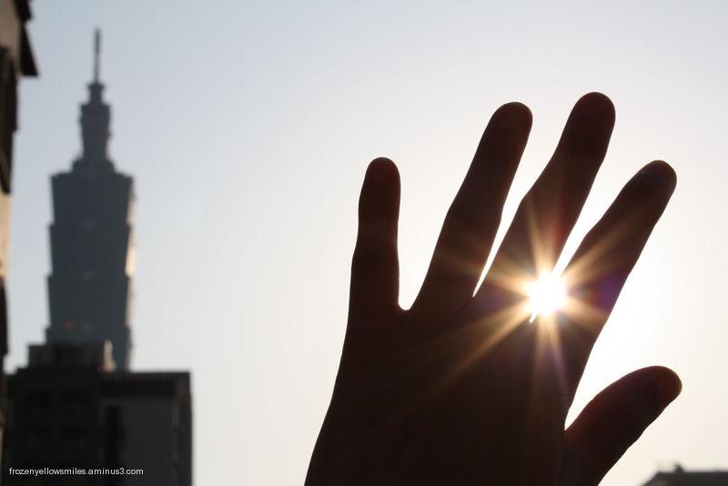 light 101 hands
