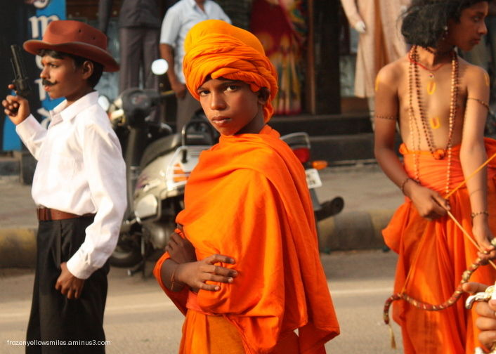 mysore saints ganesha