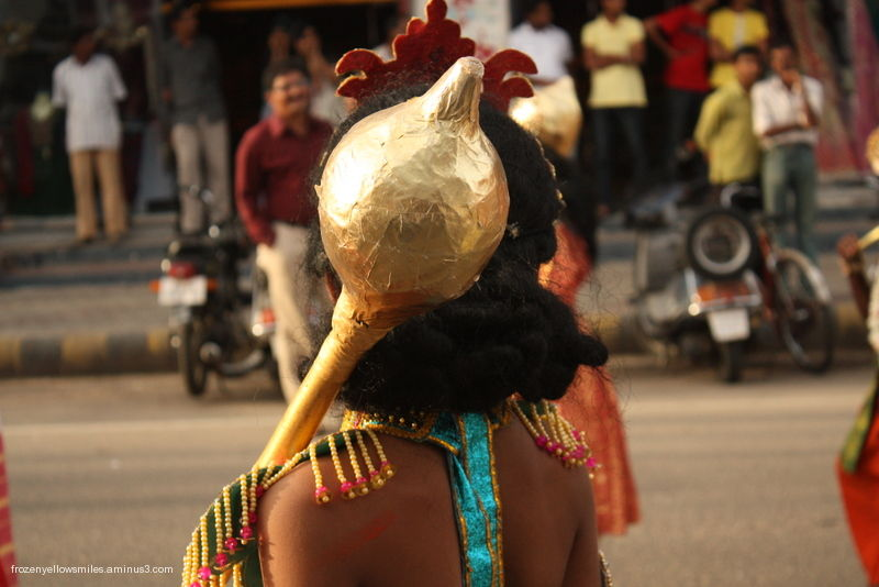 hanuman ganesha mysore sangeeth aiyappa