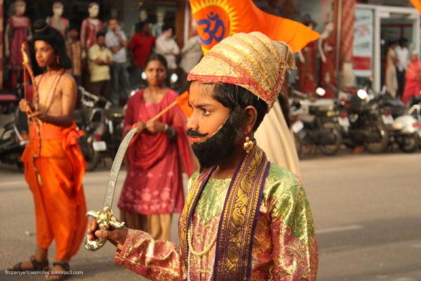 sangeeth aiyappa mysore ganesha