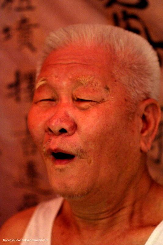 fortune tellers in Jordon HK
