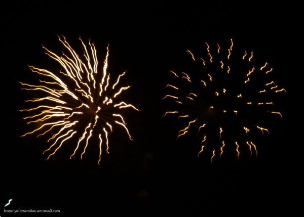 fireworks, philippines
