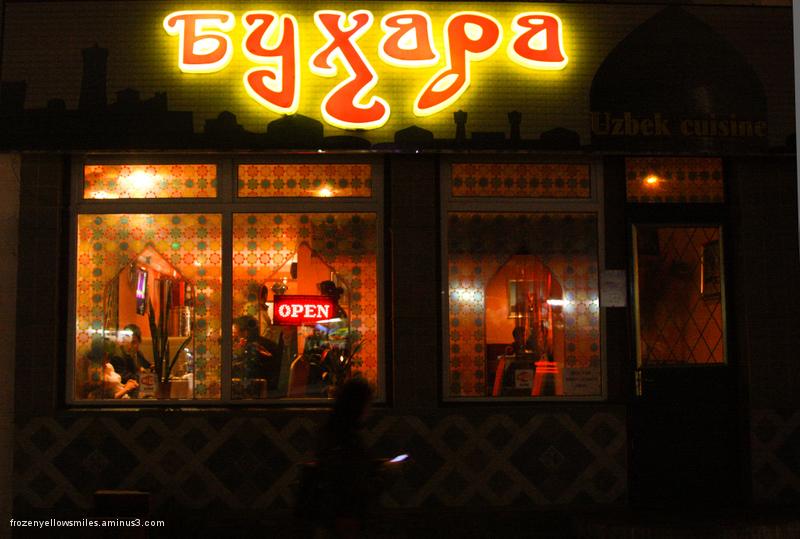 mongolia, ulaanbaatar, peace avenue, bayongol, uzb