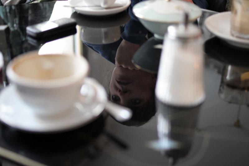 the café #4