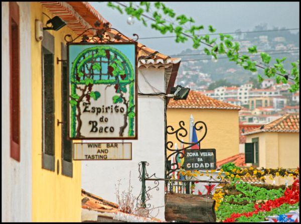 Velha Funchal