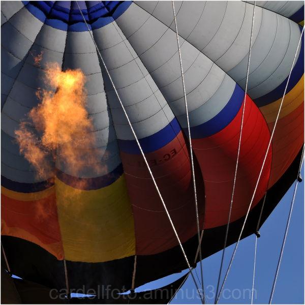 balloon I