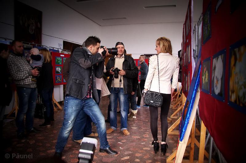 Portrait Exposition   1