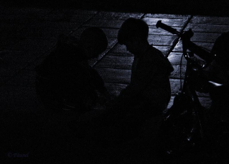 The Night play