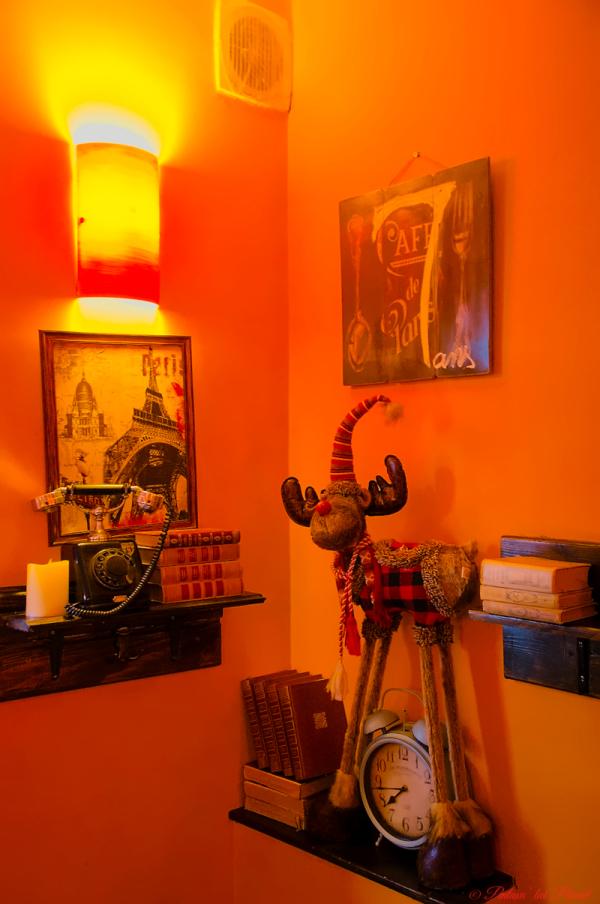 Bon anniversaire, Paris Café!