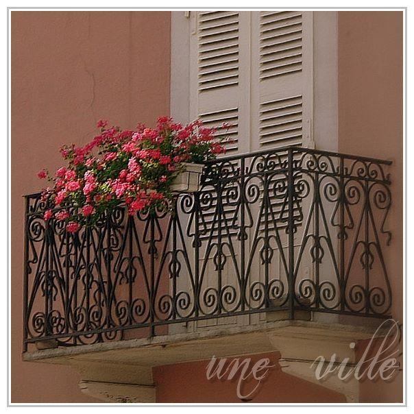 ..balcon...