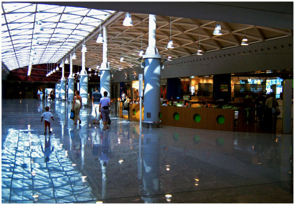 Airports II. M'he perdut
