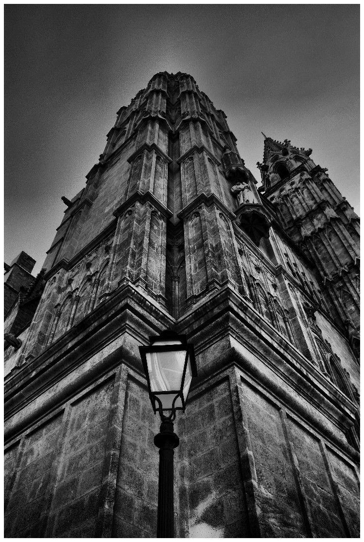 Catedral de Palma - 2