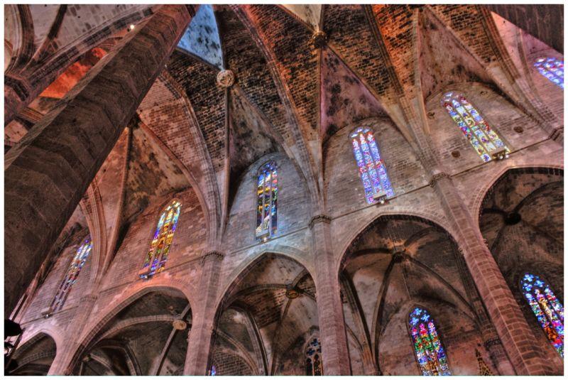 Catedral de Palma - 3